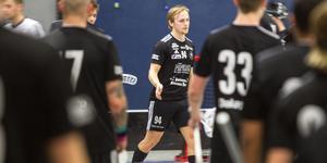 Markus Thuvander gjorde det avgörande 3–1-målet.