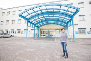 Marie-Louise Albertsson ser det mobila läkarteamet som en viktig del i den nära vård som södra Dalarna är pilotregion för.