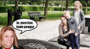 Bild från Svenskt Näringslivs digitala opinionssatsning
