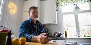 """Kåre Mölder turnerade mycket och tvingades säga nej till många förfrågningar för att han var ute på vägarna. """"Skulle jag har gjort något annorlunda i mitt liv hade det varit att inte turnera så mycket. Då hade jag nog haft mer att göra."""""""