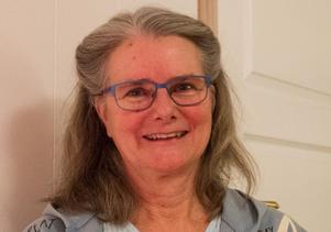 Marianne Westén älskar sitt arbete, men har börjat fundera på tidig pension. Stressen i arbetet påverkar henne.