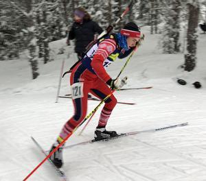 Oskar Ohlsson.Foto: Signe Ericsson.