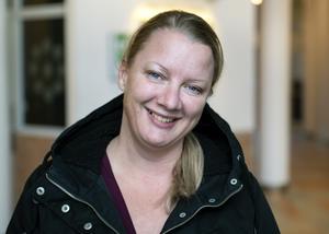 Annika Ekenhall, 41 år, handläggare, Sundsvall