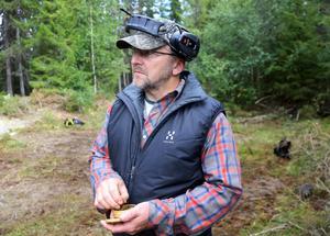 Vi kan infria planerna och visionen om att återställa Långåljusnan till ett bra vatten i första hand för fisken och därmed även för fiskaren., säger PO Persson