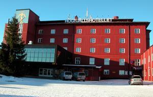 Högfjällshotellet är åter värd för Folk och Försvar i Sälen.