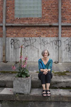 Susanna Alakoski har ägnat 10–15 år åt att hämta in material till