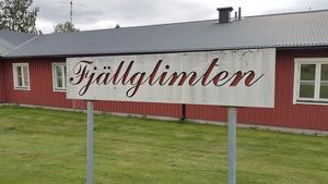 När äldreboendet Fjällglimten läggs ner avslutas också Fjällglimtens minnesfond. Foto: Åke Nilsson