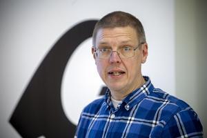 Erik Holmestig, C.