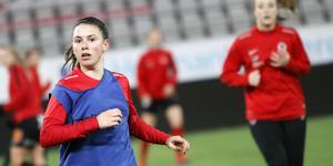 Emilia Pelgander är klar för Kif Örebro.