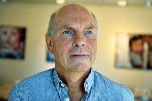 Tore Gustavsson berättade om Siljagruppen/Arbetshälsan på Andreasgården och deras nya verktyg Firstbeat.