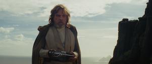 2019 avrundas med Star Wars. Foto: Lucasfilm Ltd
