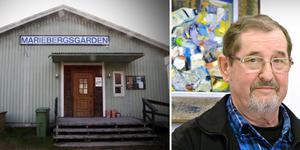 Svante Ivarsson (L) vill att Förvaltningsrätten inhiberar  beslutet om att medfinansiera projektet med Mariebergsgården. Arkivfoto