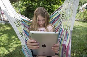 Elever erbjuds chansen att hämta in förlorad kunskap på sommarlovet. Foto: Maja Suslin/TT