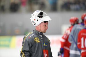 Anders Svensson är öppen för en fortsättningen även i landslaget – om den nya ledningen plockar fram telefonnumret så...