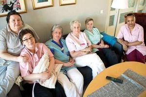 Vårdarna på Kristinelunds äldreboende fick till slut nog och skrev en insändare. Det blev dagens populäraste artikel. Bild: Isabelle Palo