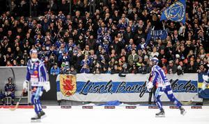 Villa drar publik, så även under tisdagskvällen när Sandvikens AIK kommer på besök.