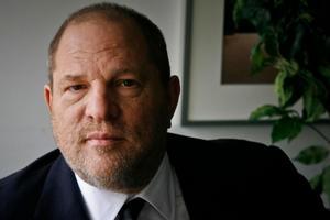 Harvey Weinstein.Arkivbild: John Carucci/AP/TT