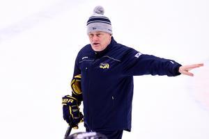 HV71-tränaren Stephan