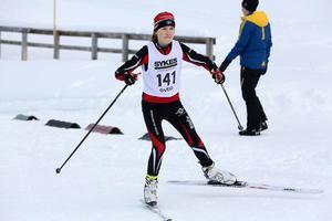 Ester Strand, Sävedalens AIK