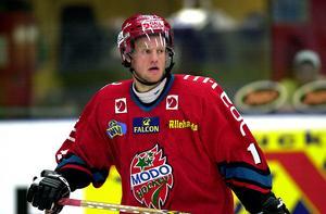 Tommy Pettersson, en late bloomer. Bild: Allehanda
