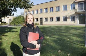 Upprustning är utgångspunkten i uppdraget som Jessica Nilsson och hennes kollegor på Hällefors kommun fått av lokalpolitikerna. Tanken är kommunal verksamhet som i dag hyr andra lokaler ska flytta in.