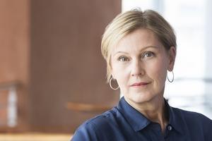 Christina Björklund, vd på Göteborgsoperan, säger att de är beredda att öppna dörrarna när situationen med coronaviruset förändras men nu får man vänta lite till. Foto: Tilo Stengel