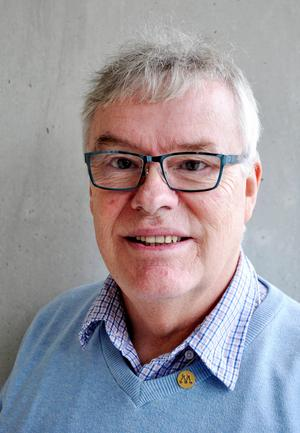 Christer Siwertsson, fd regionråd, M.