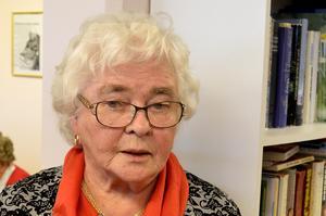 Helena Anntila, Kvarnsveden, har en fråga till Borlänges politiker.
