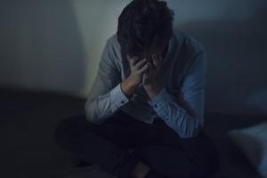 Att erbjudas hjälp av psykiatrin för att hantera ett liv som känns outhärdligt är ett halmstrå att tacka ja till, skriver signaturen