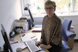 I december förklarade Ingrid Sundström för dåvarande omsorgsnämnden att äldreboendet Gullvivan inte skulle kunna vara tömt i månadsskiftet januari-februari.