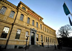 Foto: Hasse Holmberg/TT Kungliga Biblioteket.