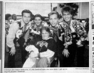 ST 25 juli 1993.