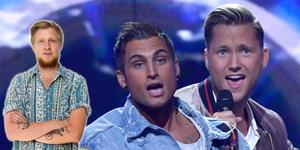 Samir & Viktor symboliserar mycket av det som gått snett med Melodifestivalen, anser VLT:s nöjesredaktör William Holm.
