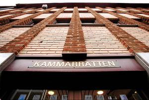 Smedjebackens kommun kan snart adressen till kammarrätten i Sundsvall utantill. Nu har man för avsikt att överklaga undersökningstillståndet på Vanberget dit. Foto: Mårten Englin/arkiv