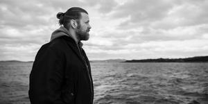 Peter Nordberg. Foto: Siv Sivertsen