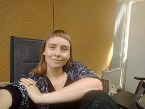 Märta Kero har jobbat med Urkult i någon form sedan 13-åring,