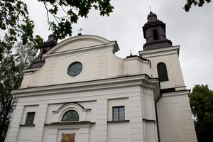 På söndag hålls en sinnesromässa i Ockelbo kyrka, där mordet kommer tas upp.