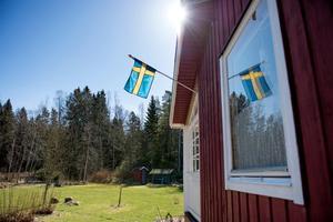 Homestyling, både inom- och utomhus, är mindre viktigt vid försäljning av fritidshus.Foto: Jessica Gow / TT