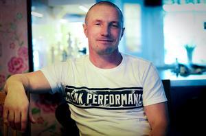VM i Chabarovsk blir Anders Svenssons elfte världsmästerskap.