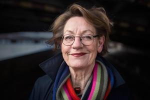 Gudrun Schyman.Foto: Adam Wrafter / SvD / TT