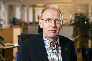 Hans-Åke Danielsson.
