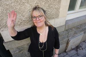Anno Paananen är initiativtagaren och anledning till att hon startade