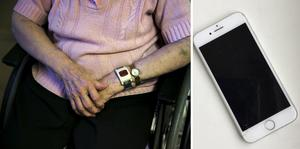 Bedragare försöker lura till sig kortuppgifter från äldre i Skaraborg.
