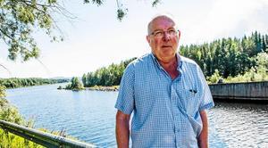 En gemensam fiskekarta samt uppdaterad information om fiskevattnen ingår också i den satsning som Håkan Möller och kommunens  fiskevårdsgrupp vill göra.