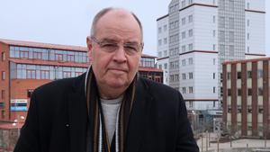 Håkan Svanberg (M) är ordförande för näringslivsberedningen. Foto: Privat