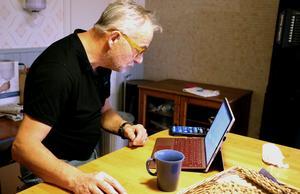 Håkan Sjölander har utöver namninsamlingen också skickat ut ett öppet brev till hushållen i Ånge kommun där han framför skarp kritik mot Norrskogs styrelse.