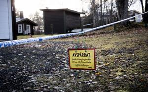 En 47-årig man hittades död i en bostad i Tovrida, utanför Lekeryd.
