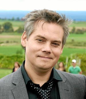 Jonas Bygdén, (SD) Arkivfoto