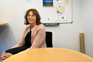 Utbildningschef Anneli Olofsson säger att skolan i Ljungdalen kommer att fortsätta drivas som tidigare.