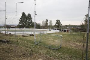 Harnäs IF har beräknat kostnaden för rusten och uppsnyggningen av idrottsområdet till 720 000 kronor. Förhoppningen är att fler än kommunen och Dalarnas Idrottsförbund vill vara med och bidra till ett förverkligande av planerna.